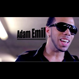 Prince George Pop Singer | Adam Emil