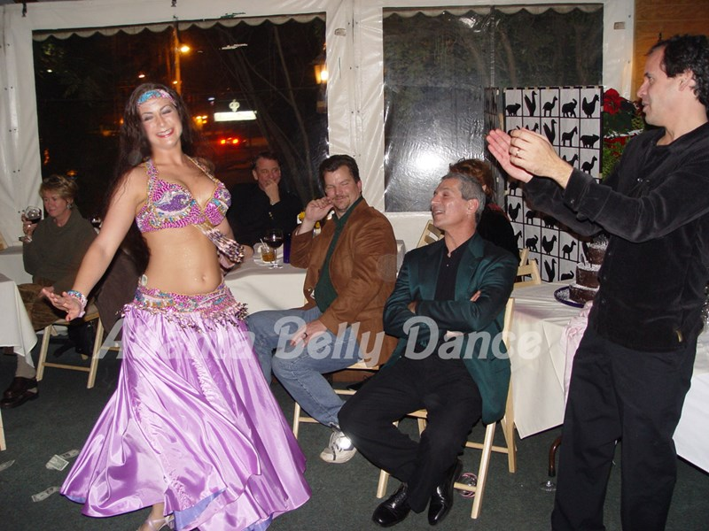 Atlanta Belly And Hula Dance - Belly Dancer - Atlanta, GA