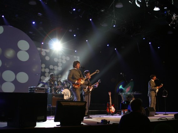 The Fab 4! - Beatles Tribute Band - Denver, CO