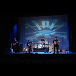 Anchorage Beatles Tribute Band | The Fab 4!