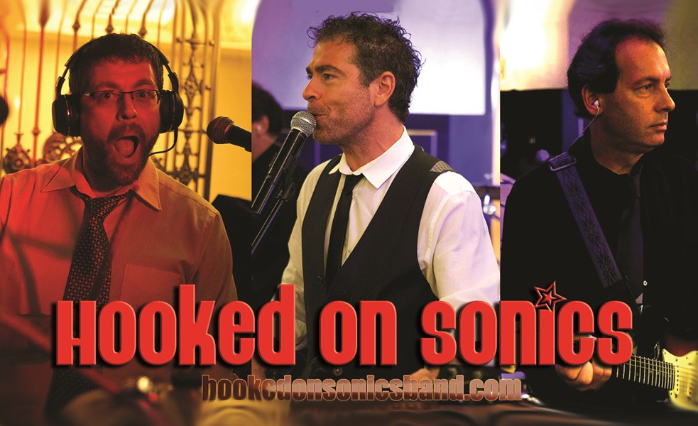 Hooked On Sonics - Pop Band - South Elgin, IL
