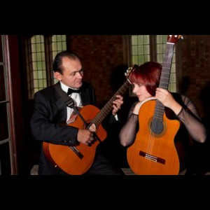 Classical Guitar - Classical Duo - Chatham, NJ