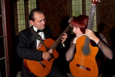Classical Guitar | Chatham, NJ | Classical Duo | Photo #1
