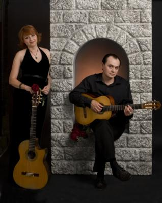 Classical Guitar | Chatham, NJ | Classical Duo | Photo #2