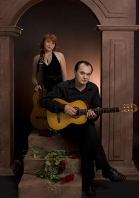 Classical Guitar | Chatham, NJ | Classical Duo | Photo #3