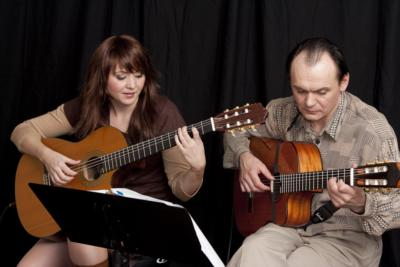 Classical Guitar | Chatham, NJ | Classical Duo | Photo #4