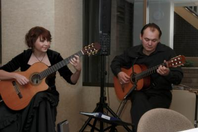 Classical Guitar | Chatham, NJ | Classical Duo | Photo #7