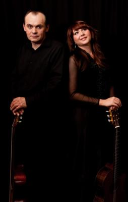 Classical Guitar | Chatham, NJ | Classical Duo | Photo #9