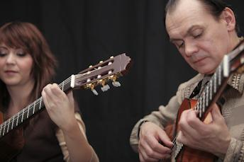 Classical Guitar | Chatham, NJ | Classical Duo | Photo #12
