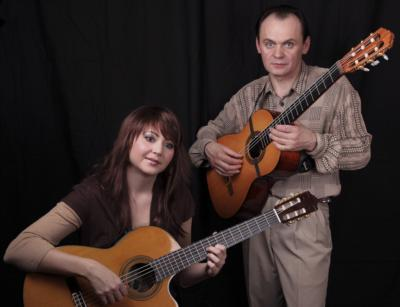Classical Guitar | Chatham, NJ | Classical Duo | Photo #14