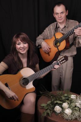 Classical Guitar | Chatham, NJ | Classical Duo | Photo #15