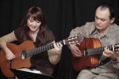 Classical Guitar | Chatham, NJ | Classical Duo | Photo #16