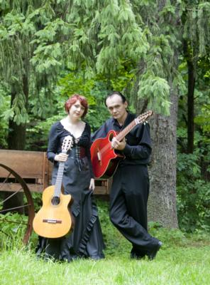 Classical Guitar | Chatham, NJ | Classical Duo | Photo #17
