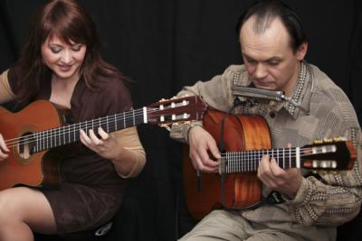 Classical Guitar | Chatham, NJ | Classical Duo | Photo #18