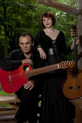 Classical Guitar | Chatham, NJ | Classical Duo | Photo #19