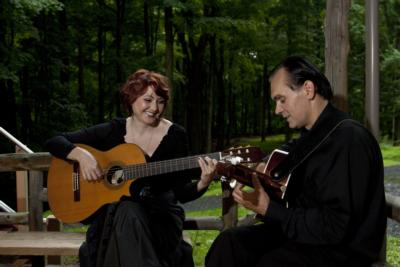 Classical Guitar | Chatham, NJ | Classical Duo | Photo #20