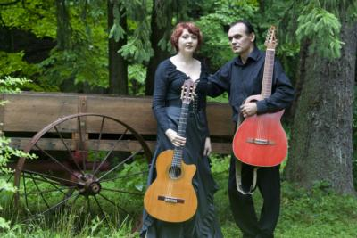 Classical Guitar | Chatham, NJ | Classical Duo | Photo #21