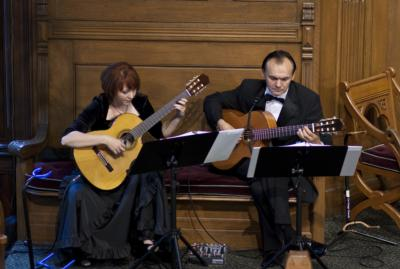 Classical Guitar | Chatham, NJ | Classical Duo | Photo #22