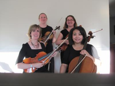 Kingswood String Quartet | Reston, VA | Classical String Quartet | Photo #2