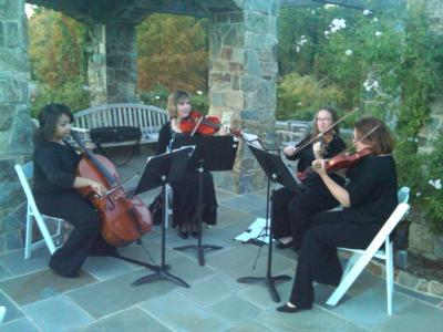 Kingswood String Quartet | Reston, VA | Classical String Quartet | Photo #1