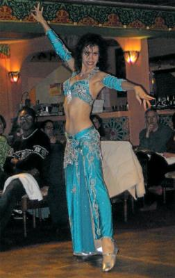 Bonita | Alexandria, VA | Belly Dancer | Photo #1