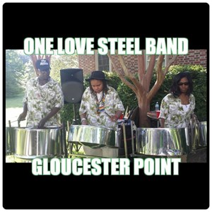 Virginia Steel Drum Band | One Love Caribbean Steel Drum Band