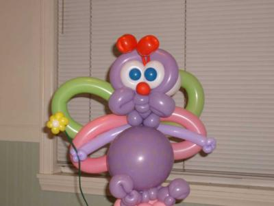 Big Wind Balloons | Fullerton, CA | Balloon Twister | Photo #9