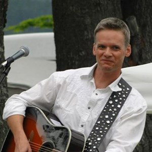 Alanson Wedding Singer | Brian Nolf *Singing Guitarist