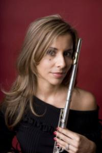 Michelle Brick - Classical Flutist - Cranford, NJ