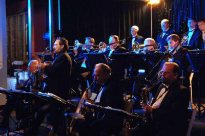 Swingaroux | Slidell, LA | Big Band | Photo #2