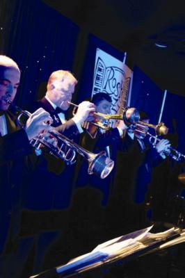 Swingaroux | Slidell, LA | Big Band | Photo #7