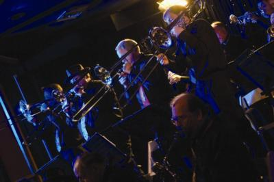 Swingaroux | Slidell, LA | Big Band | Photo #9