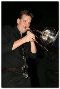 Swingaroux | Slidell, LA | Big Band | Photo #20