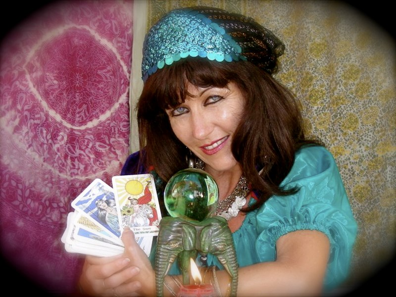 International Productions by Tahja - Fortune Teller - Sarasota, FL