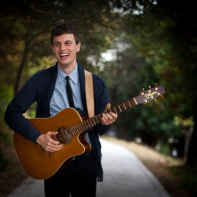 Brian Bergeron | Oakland, CA | Acoustic Guitar | Photo #3
