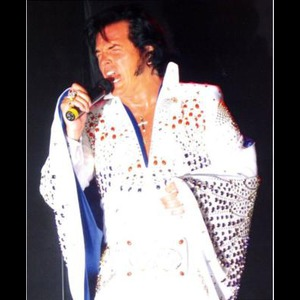 Eddie Powers - Elvis Impersonator - Las Vegas, NV