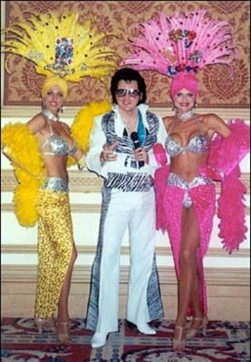Eddie Powers | Las Vegas, NV | Elvis Impersonator | Photo #14