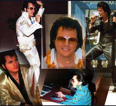 Eddie Powers | Las Vegas, NV | Elvis Impersonator | Photo #5