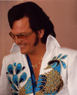 Eddie Powers | Las Vegas, NV | Elvis Impersonator | Photo #3