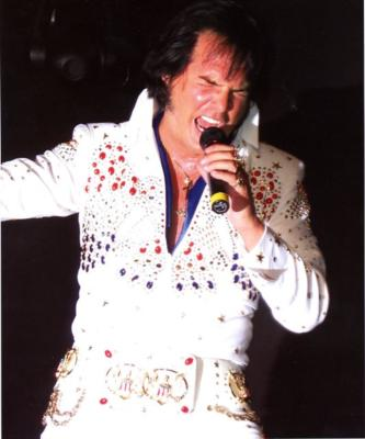 Eddie Powers | Las Vegas, NV | Elvis Impersonator | Photo #4