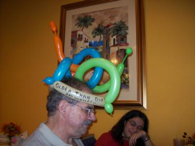 Linda Rich | Tampa, FL | Balloon Twister | Photo #21