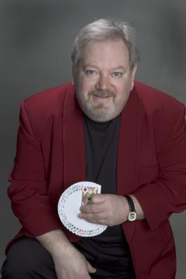 Steve Rodman | West Hempstead, NY | Magician | Photo #2