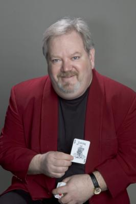 Steve Rodman | West Hempstead, NY | Magician | Photo #4