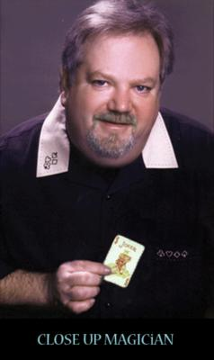 Steve Rodman | West Hempstead, NY | Magician | Photo #8
