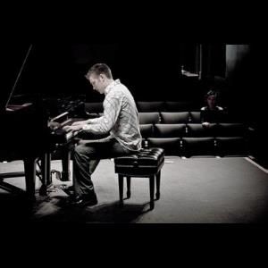 Mack Grout - Jazz Pianist - Seattle, WA