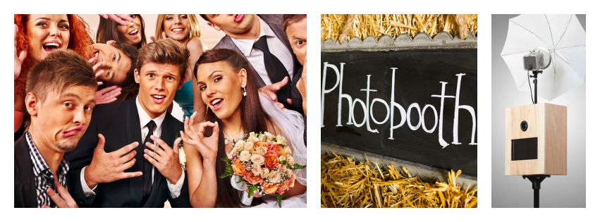 Bmore Photo Booth rentals - Photo Booth - Baltimore, MD
