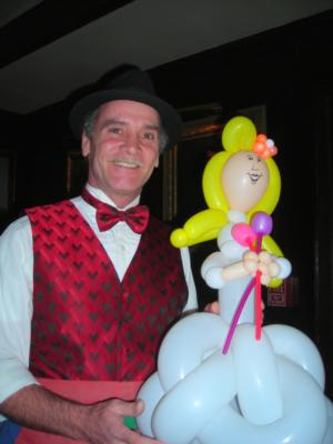 Balloonscapes Entertainment | New York, NY | Balloon Twister | Photo #4