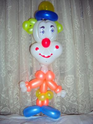 Balloonscapes Entertainment | New York, NY | Balloon Twister | Photo #6