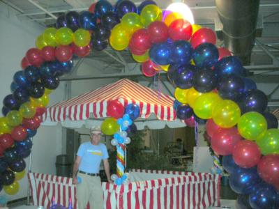 Balloonscapes Entertainment | New York, NY | Balloon Twister | Photo #11