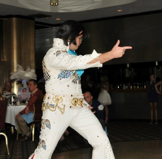 Brian Weldon - Elvis Impersonator - Hewlett, NY